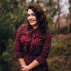 Alesya (39 years old) | ID 010