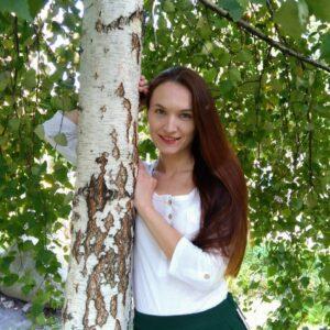Inna (33 years old)   ID 027