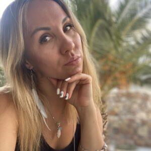 Tamara (34 years old)   ID 033
