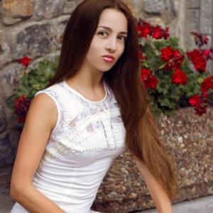 Olga (35 years old) | ID 035