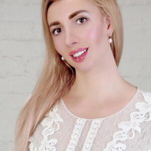 Irina (36 years old)   ID 045