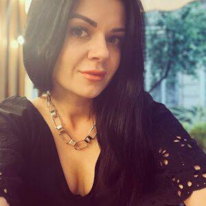 Evgenia (36 years old)   ID 049