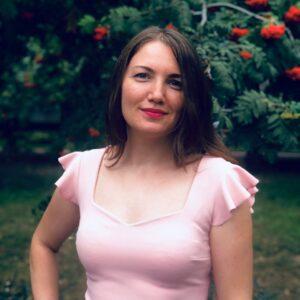 Olesya (34 years old) | ID 081
